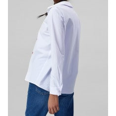 Women's Shirt Trendyol Embroidered