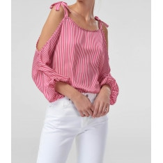 Women's Blouse Trendyol Striped