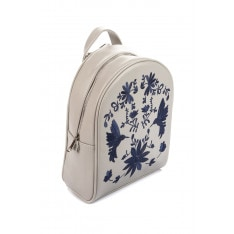 Women's Backpack Trendyol Embroidered