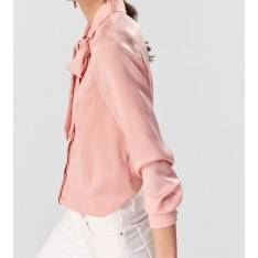 Women's Blouse Trendyol Binding