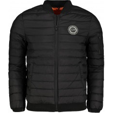 Lee Cooper Down Bomber Jacket Mens