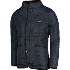 Lee Cooper Quilted Padded Jacket Mens