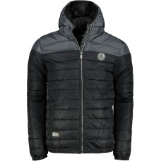 Lee Cooper Fashion Hooded Jacket Mens