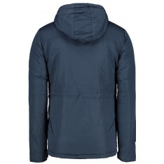 Lee Cooper Sherpa Hooded Parka Mens