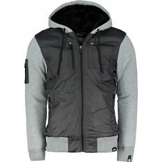 Men's jacket No Fear Lined Zip