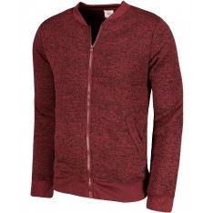Lee Cooper Marl Bomber Mens