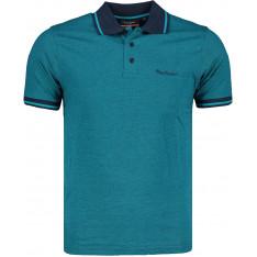 Men's polo shirt Pierre Cardin Pin Stripe