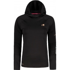 Karrimor X Thermal Hooded Top Ladies