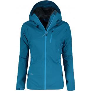 749b1b2b350 Women's hardshell jacket HUSKY NOSTER L