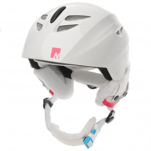 Nevica Meribel Ski Helmet Girls Junior