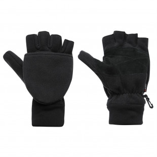 Black Diamond Wind Gloves Mens