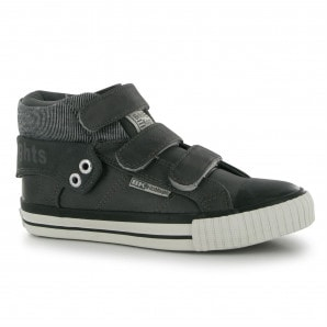 British Knights Roco Childrens Trainers