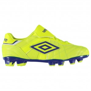 Umbro Speciali Eternal Premier HG Football Boots Mens