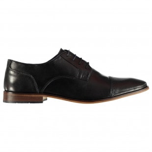 POD Oxford Toe Cap Shoes Mens