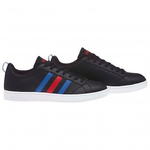 Adidas Advantage Leather Trainers Mens