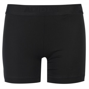 Adidas AlphaSkin Training Shorts Junior Girls