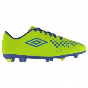 Umbro Accure FG Junior Boys Football Boots