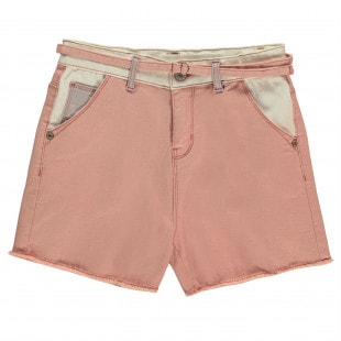 Firetrap Denim Hot Pants Junior Girls