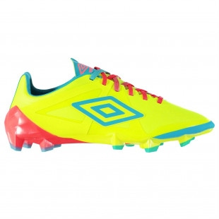 Umbro Velocita Pro HG Football Boots Mens