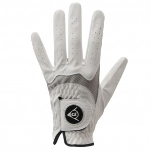 Dunlop Tour All Weather Golf Glove Ladies Left Hand