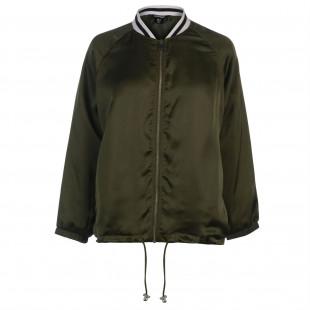 Golddigga Bomber Jacket Ladies