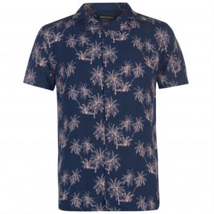 Dead Legacy Palm Short Sleeve Shirt