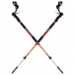 Komperdell Contour Titan Touring Poles Adults