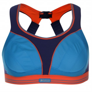 Shock Absorber Run Sports Bra Ladies