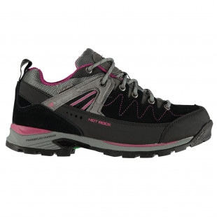 f5f65e52 Karrimor Hot Rock Low Ladies Walking Shoes