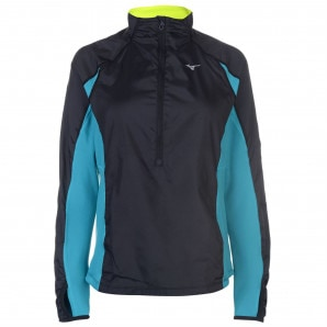 Mizuno Breath Thermo WindTop Ladies
