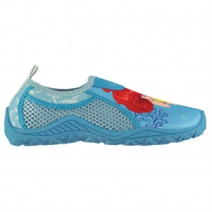 Character Childrens Aqua Shoes