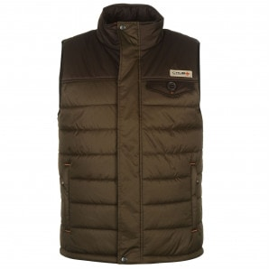 Chub Vantage Quilted Body Warmer Mens