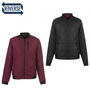 Everlast Reversible Jacket Mens