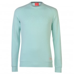 Bjorn Borg Sport Sweat Top Mens