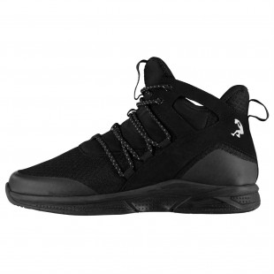 SHAQ Flavour Basketball Trainers Mens
