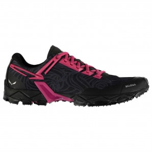 Salewa Lite Train Trainers Ladies