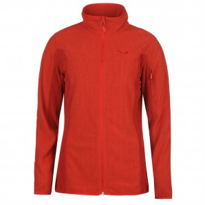 Salewa Drava Fleece Jacket Ladies