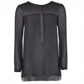 Marc Aurel Jersey Blouse Ladies