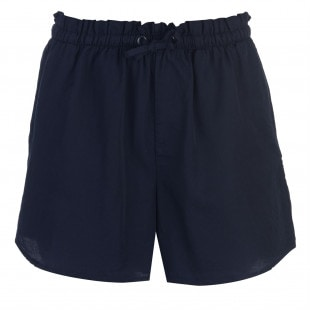 Kangol Drawstring Shorts Ladies