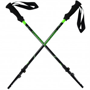Komperdell Titanal Walking Poles