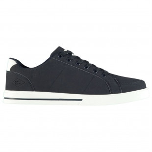 Lee Cooper Akron Low Trainers Mens