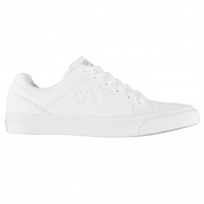 CONS Distrito Leather Low Trainers