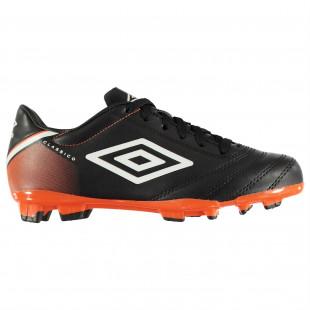 Umbro Classico V FG Football Boots Child Boys
