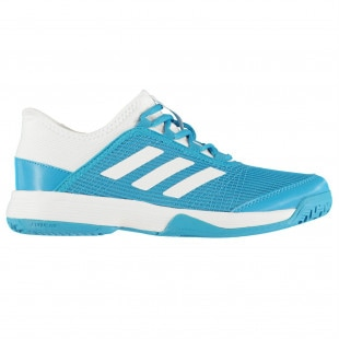 Adidas adiZero Club Juniors Tennis Shoes