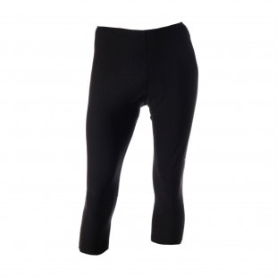 Löffler  three quarter Cycling Trousers Mens