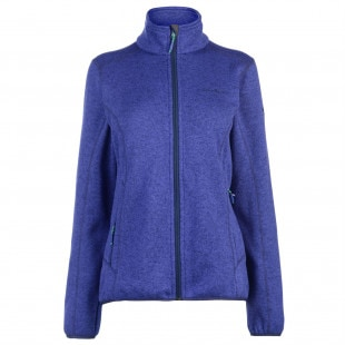 Salewa Kitz Kitz Full Zip Fleece Ladies