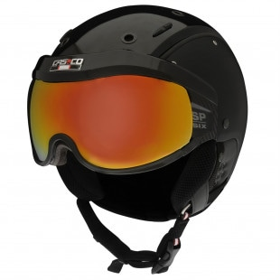 Casco SP 6 Visor Snow Helmet Mens