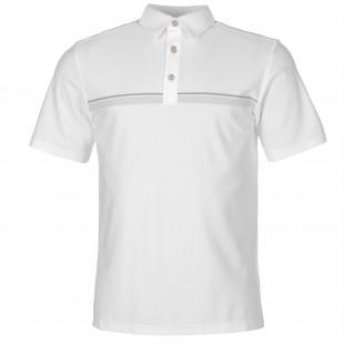 Ashworth Pique Polo Shirt Mens