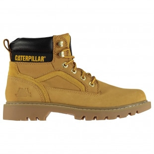 Caterpillar Stickshift Boots