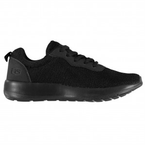 Tapout Clio Run Trainers Juniors